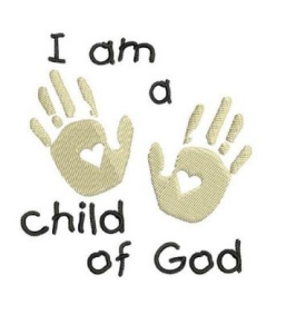 I OF CHILDREN AM THE IN LIVES WHO