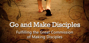 go-make-disciples