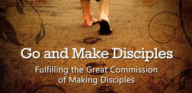 Image result for Image making disciples