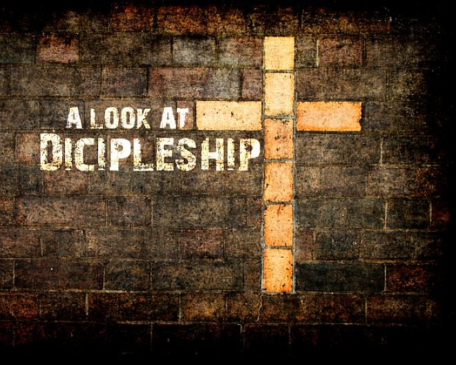 the meaning of discipleship essay Essay about the cost of discipleship the cost of discipleship the definition of the word disciple means a follower or one who learns jesus chose several disciples to follow him and to go out and preach his teachings.