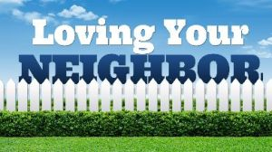 Loving-Your-Neighbor-Fence
