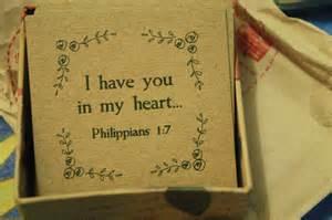 Philippians 1.7