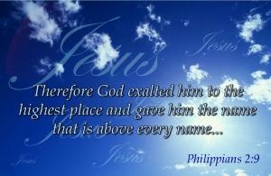 Phil 2.9
