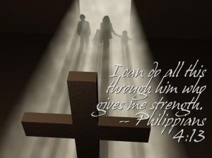 Philippians 4.13 (2)