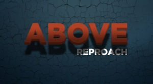 above-reproach