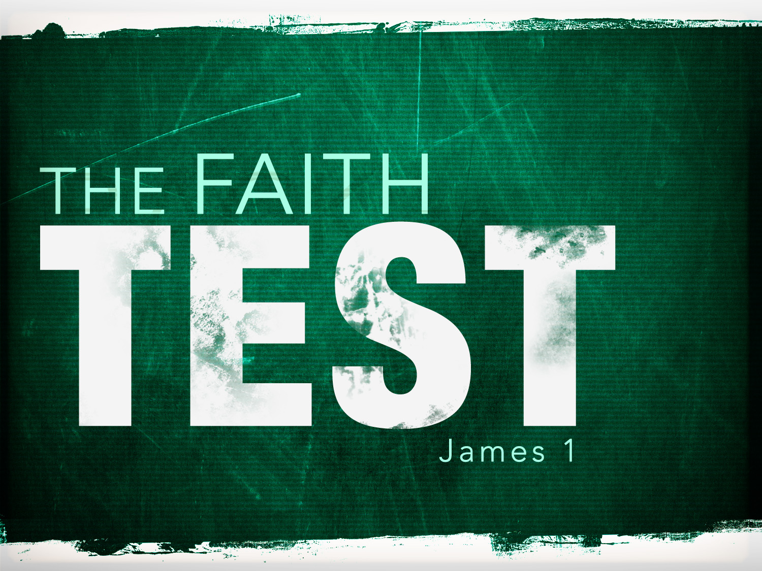 a test of faith Faith definition is - allegiance to duty or a person : loyalty how to use faith in a sentence  test your visual vocabulary with our 10-question challenge.