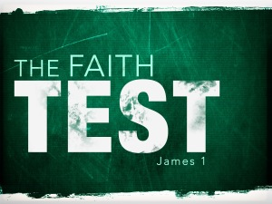 Faith Test_t