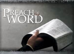 Preach the Word 2