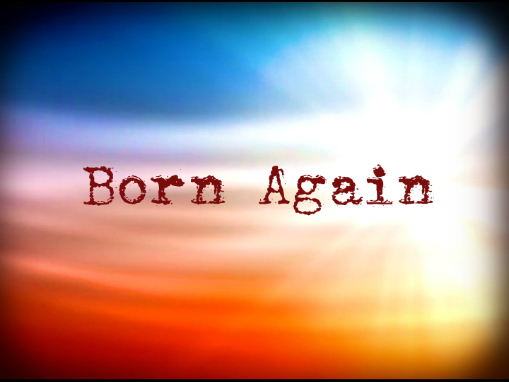 Image result for born again