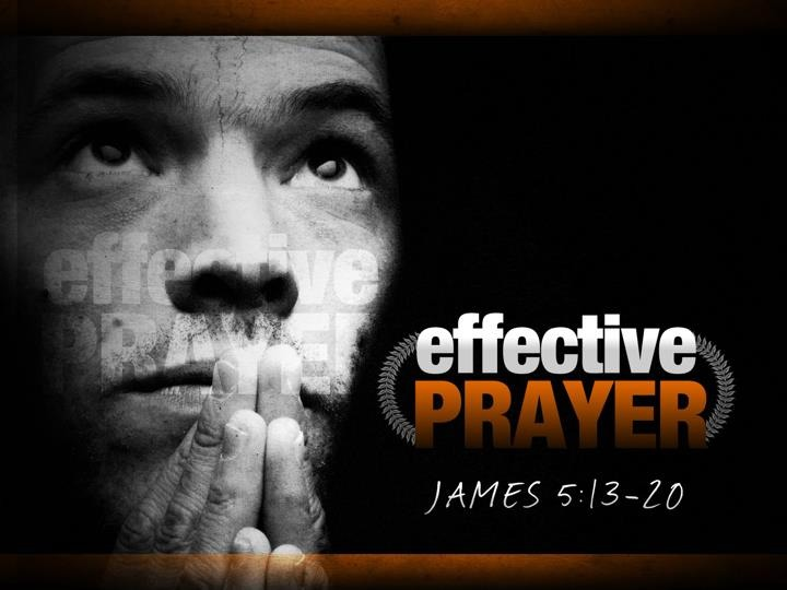 How to pray effectively by pastor chris oyakhilome