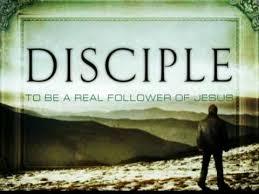 Discipleship 3
