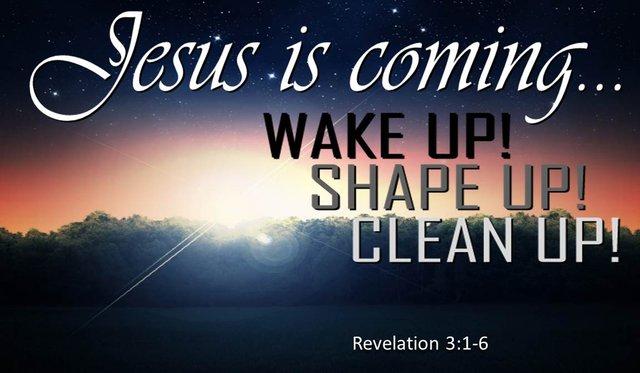 Christ And The Churches Part 3 Revelation 3 1 6 Joe